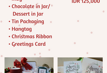 Saturn Package Christmas Hampers by akupelangi_gift