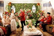 Lamaran Sacha & Rizky by Akuwedding