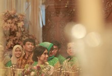 Ayu & Berry Engagement by Akuwedding