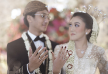 Tara & Razka Wedding by Akuwedding