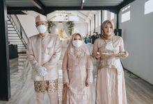 Zenita & Agus Wedding by Saenna Planner