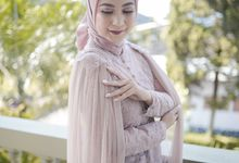 Sasa & Cakra Engagement by Saenna Planner