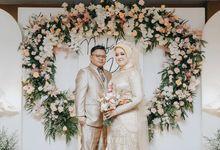 Vinny & Naufal Wedding by Saenna Planner