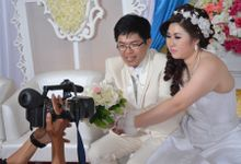 fullday wedding organizer by Forevermoment