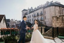 Vietnam Prewedding by Huemince