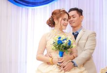 Alaminah Mimbalawang Wedding by Magic Touch by Klick Victoria