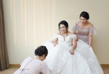 Wedding Of Aland & Novita by Ohana Enterprise