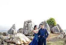 RIBKA ROY PREWEDDING by Alanza Photography