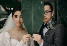 Harman & Stephanie Wedding By Will by MA Fotografia