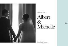 Dive Buddy Forever - Albert & Michelle SDE by Intemporel Films