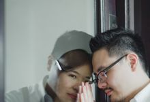 Timo & Hana - Pre wedding by Iris Photography