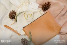 The Wedding of Tasya and Randi by Bloom Gift