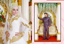 Part Of Wedding take by Donkers by Donkers Foto Video