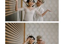 ANNISA TYO by Speculo Weddings