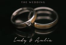 INDY AULIA by Speculo Weddings