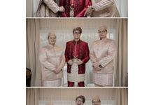 Indy & Aulia Wedding by Speculo Weddings