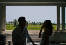 Alvin & Christie Couple Session by Sincera Story