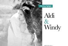 WinforeFer - Aldi & Windy Wedding by Intemporel