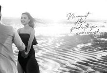 Aldi & Cathy Prewedding by ANTHEIA PHOTOGRAPHY