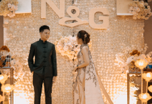 Enggagement day Nathan & Gladys by AlDopz Photography