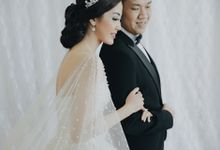 The Wedding of Ronny & Nadia by Lavene Pictures