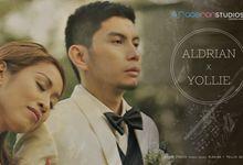 Aldrian & Yollie SDE by ACERON STUDIOS