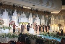 Samuel Agata Wedding by Alethea Sposa