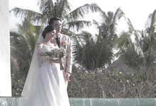 Andre Lyana wedding by Alethea Sposa