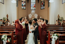 Tommy Kintami Wedding by Alethea Sposa