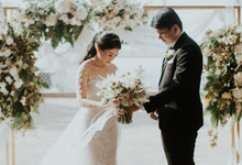 Wedding of Mario & Bylian by Alethea Sposa