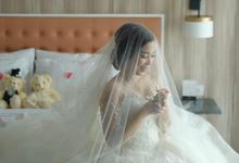 The wedding of Yudha & Anie by Alethea Sposa