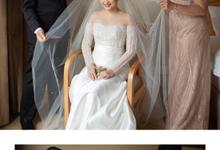 Stanley & Yofita Wedding by Alethea Sposa