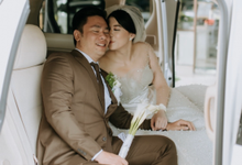 Christian & Sharleen by Alethea Sposa