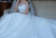 Wedding of Mery & Theo by Alethea Sposa