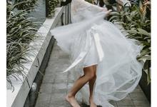 Juli's Wedding  by Alethea Sposa