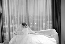 Andreas & Elisa Wedding  by Alethea Sposa