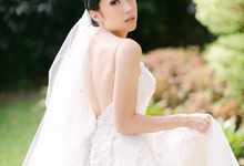 Jessica's Wedding by Alethea Sposa