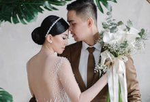 Eric&Chelsea by Alethea Sposa