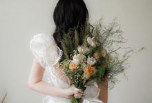Catherine's beauty shot  by Alethea Sposa