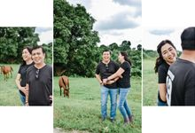 Alex and Helen since 93 by Aika Guerrero Photography