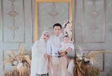 family photo of Fadhel by Shurich Photograph
