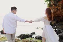 prewedding Ricky Gio by Shurich Photograph