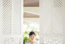 The Wedding Of Alexander & Veriana by Bali Wedding Atelier