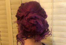 Hairstyles by Alexa Paige Beauty