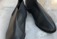 Thomas by Alexa Wedding Shoes