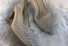 Emily by Alexa Wedding Shoes
