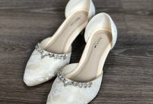Martha by Alexa Wedding Shoes