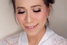 MUA by Alexa Wedding Shoes