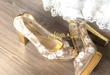 Ms Criselle by Alexa Wedding Shoes