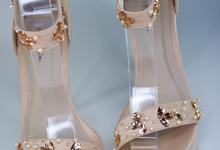 Abigail by Alexa Wedding Shoes